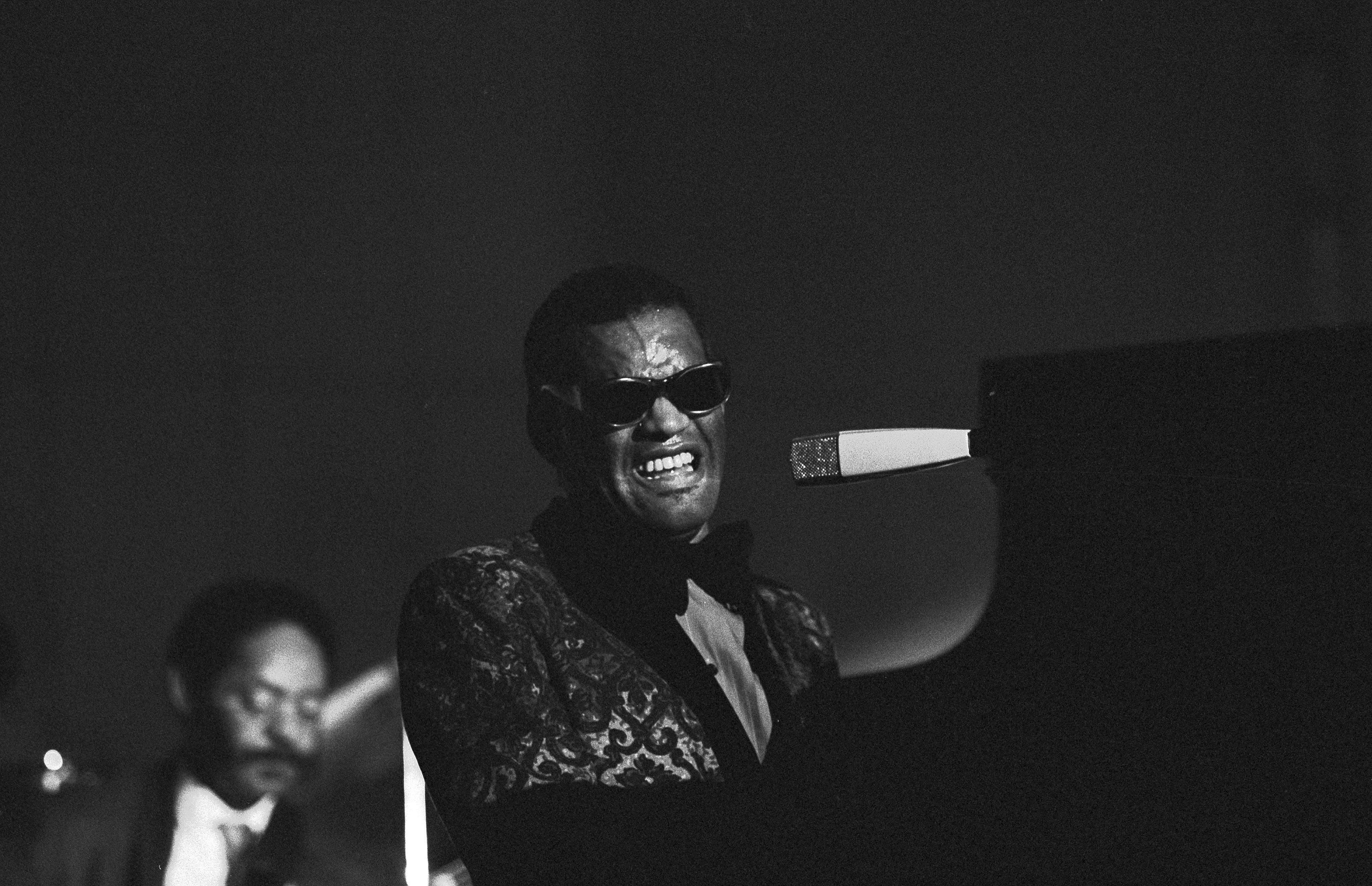 Ray Charles Images