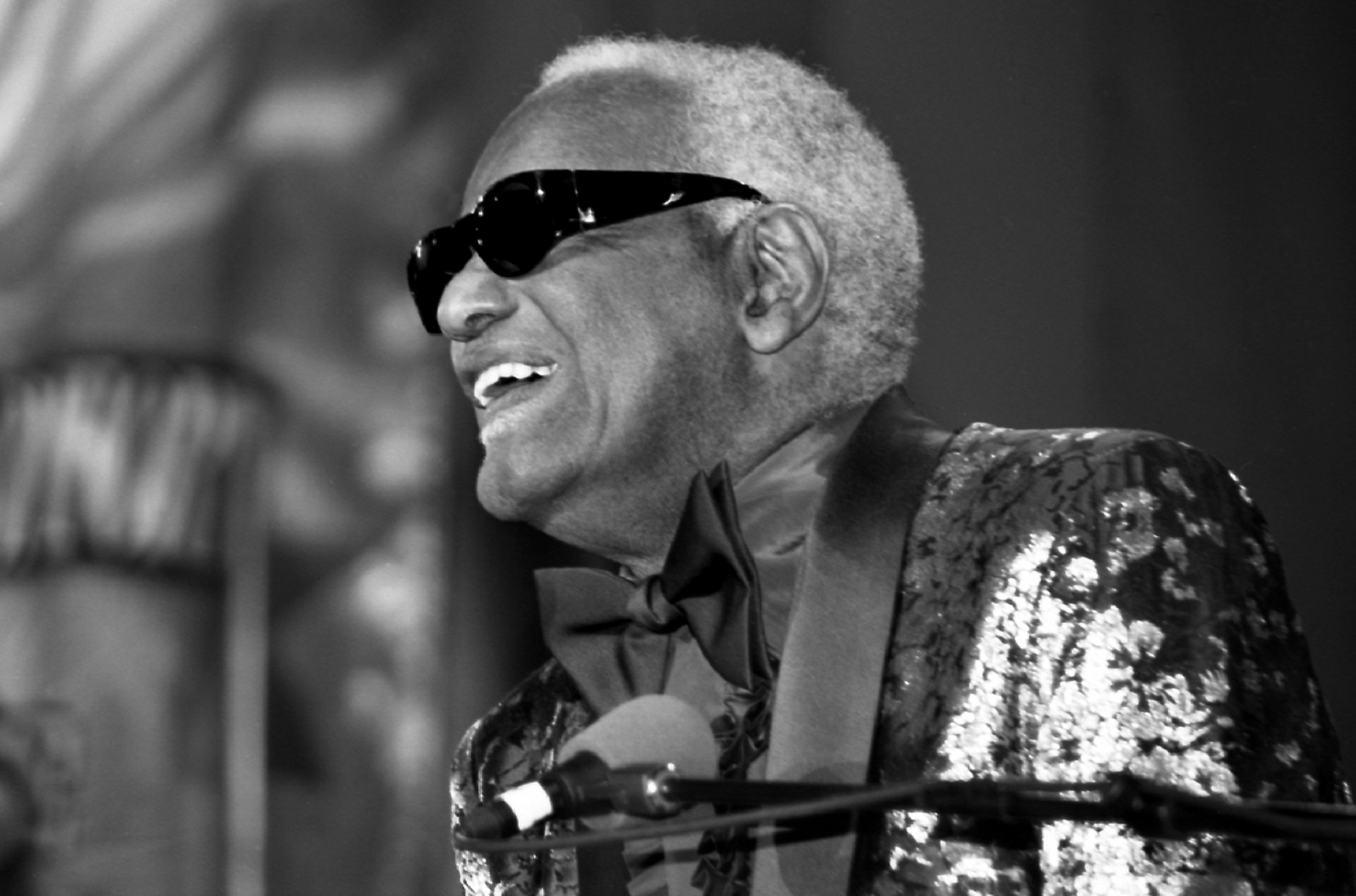 Ray Charles Photos