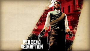 Red Dead Redemption Computer Wallpaper
