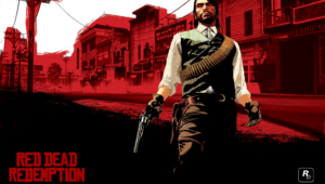 Red Dead Redemption Photos