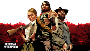 Red Dead Redemption Pictures
