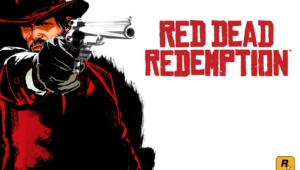 Red Dead Redemption Widescreen