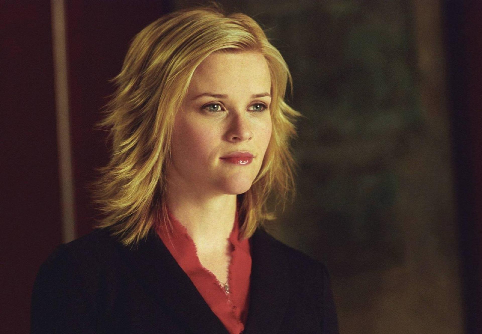 Reese Witherspoon Hd Desktop