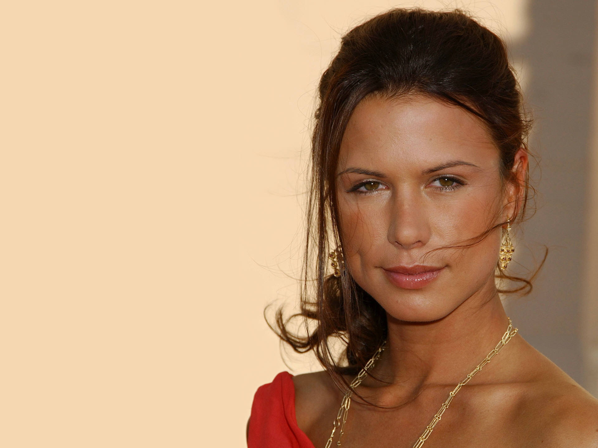 Rhona Mitra High Quality Wallpapers