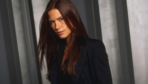 Rhona Mitra For Desktop