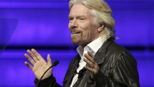 Richard Branson Hd Wallpaper