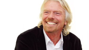 Richard Branson High Definition