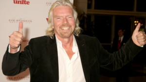 Richard Branson Wallpapers Hd