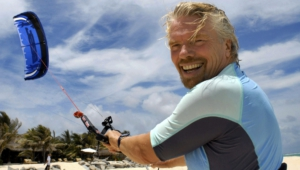 Richard Branson Wallpapers And Backgrounds