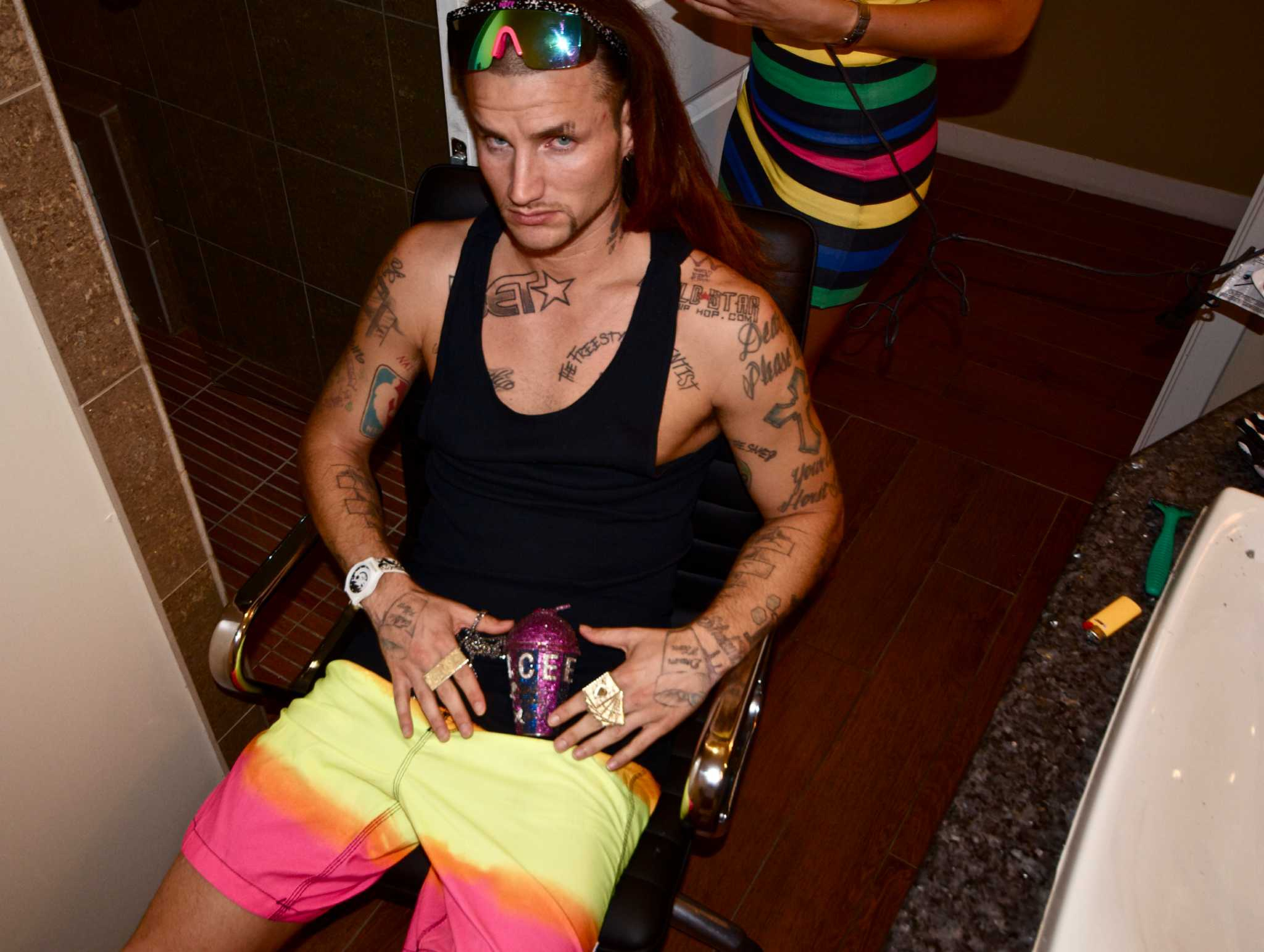 Riff Raff Hd Wallpaper