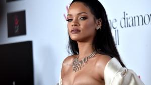 Rihanna Background