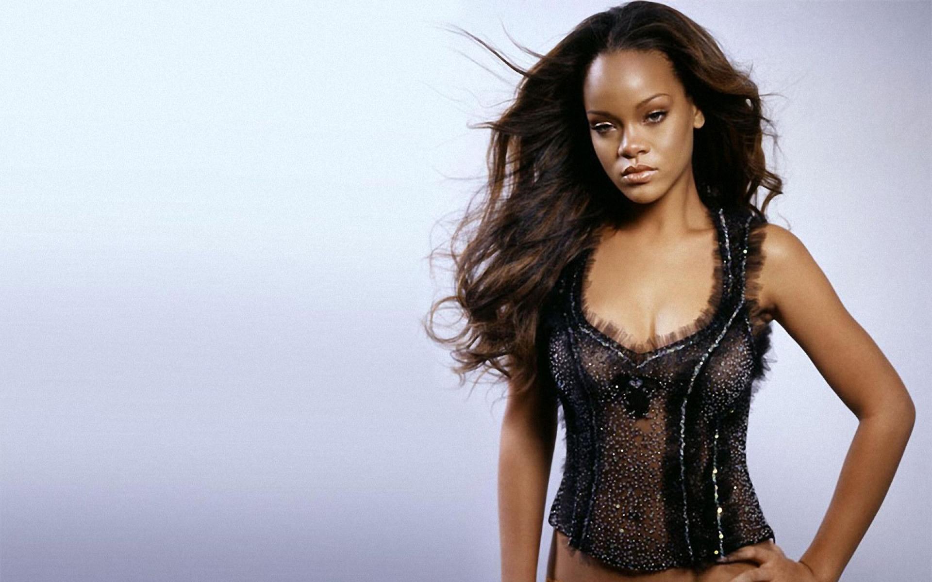Rihanna Computer Backgrounds
