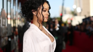 Rihanna High Quality Wallpapers