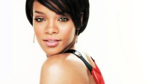 Rihanna Photos