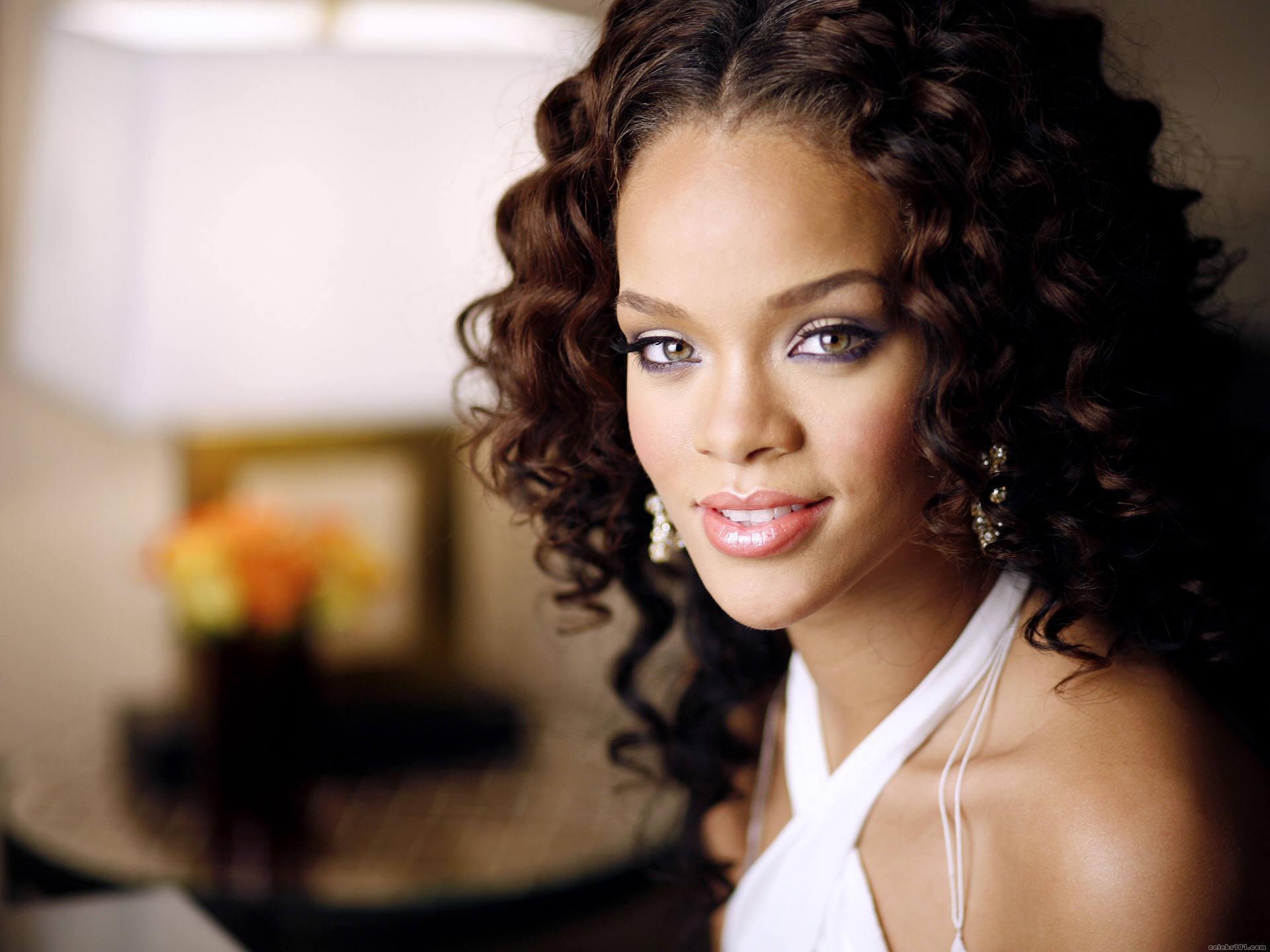 Rihanna Full Hd
