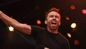 Rise Against Hd Background