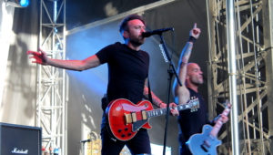 Rise Against Hd Wallpaper