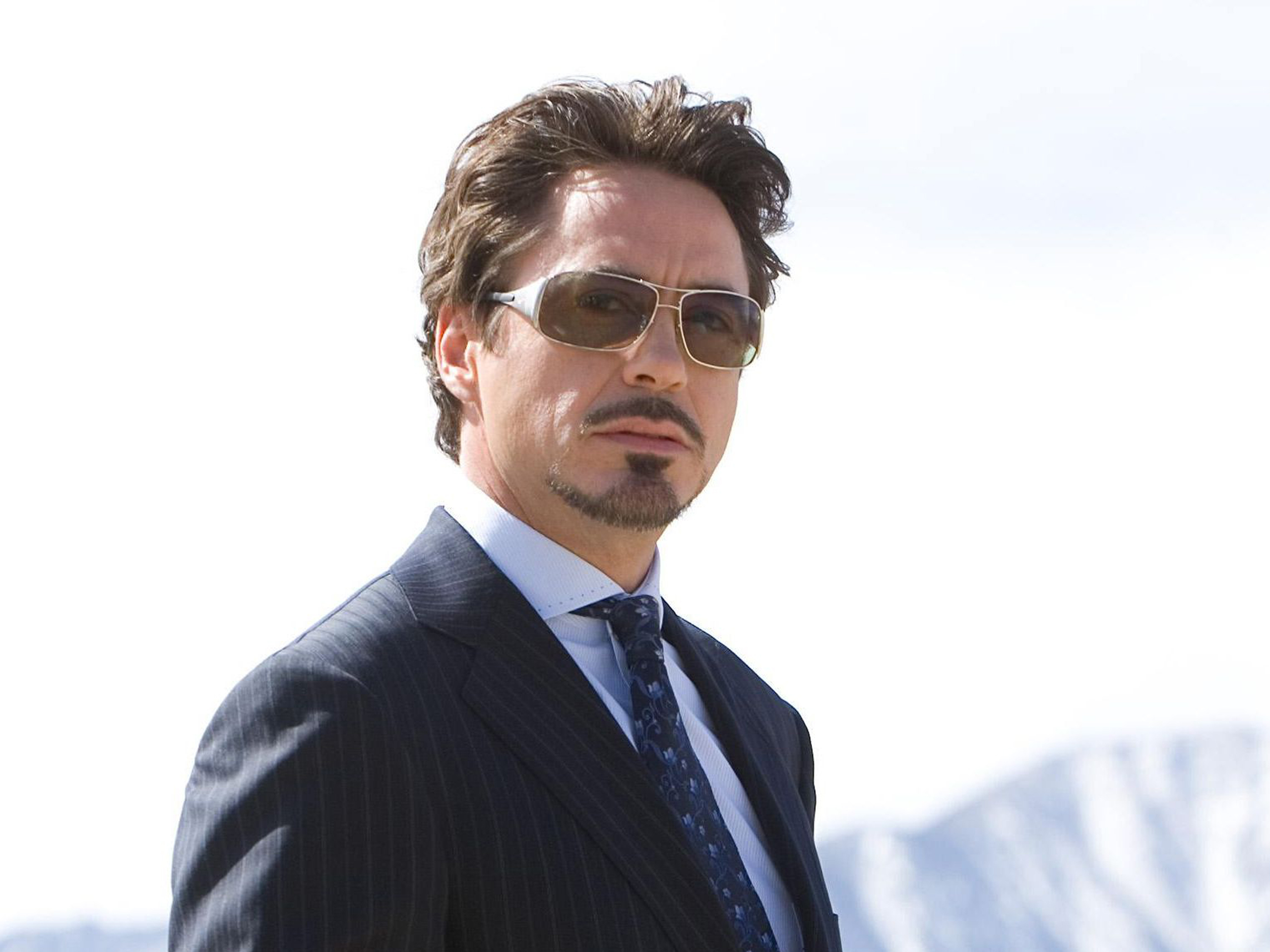 Robert Downey Jr Hd Background