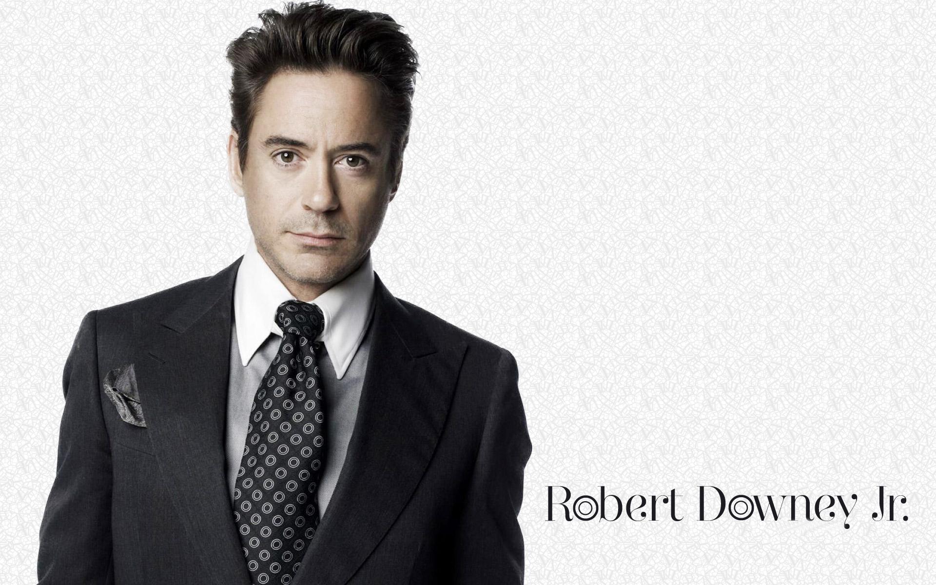 Robert Downey Jr Hd