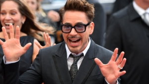 Robert Downey Jr Pictures