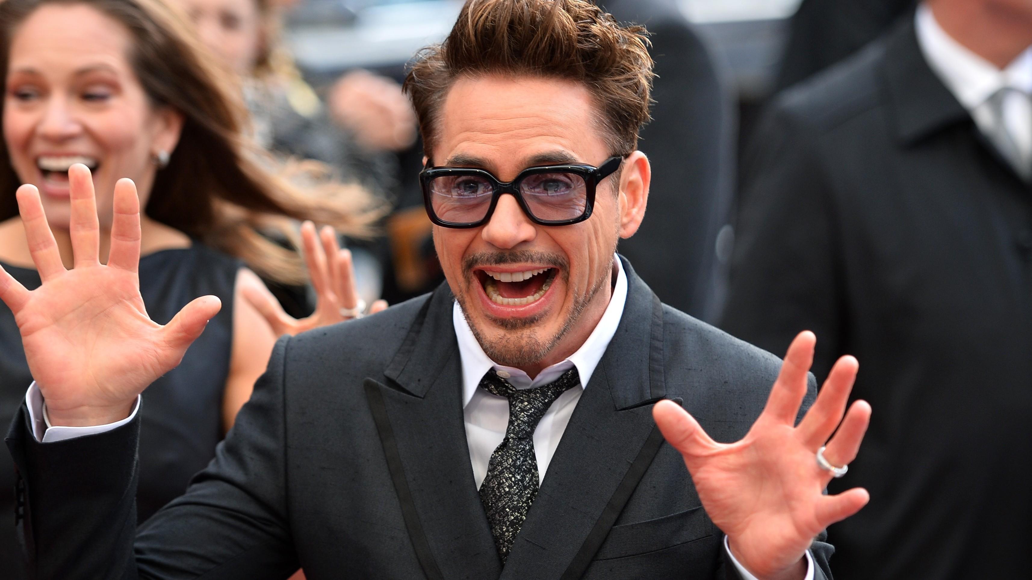 Robert Downey Jr Pictures