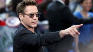 Robert Downey Jr Wallpapers Hd