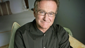 Robin Williams Background