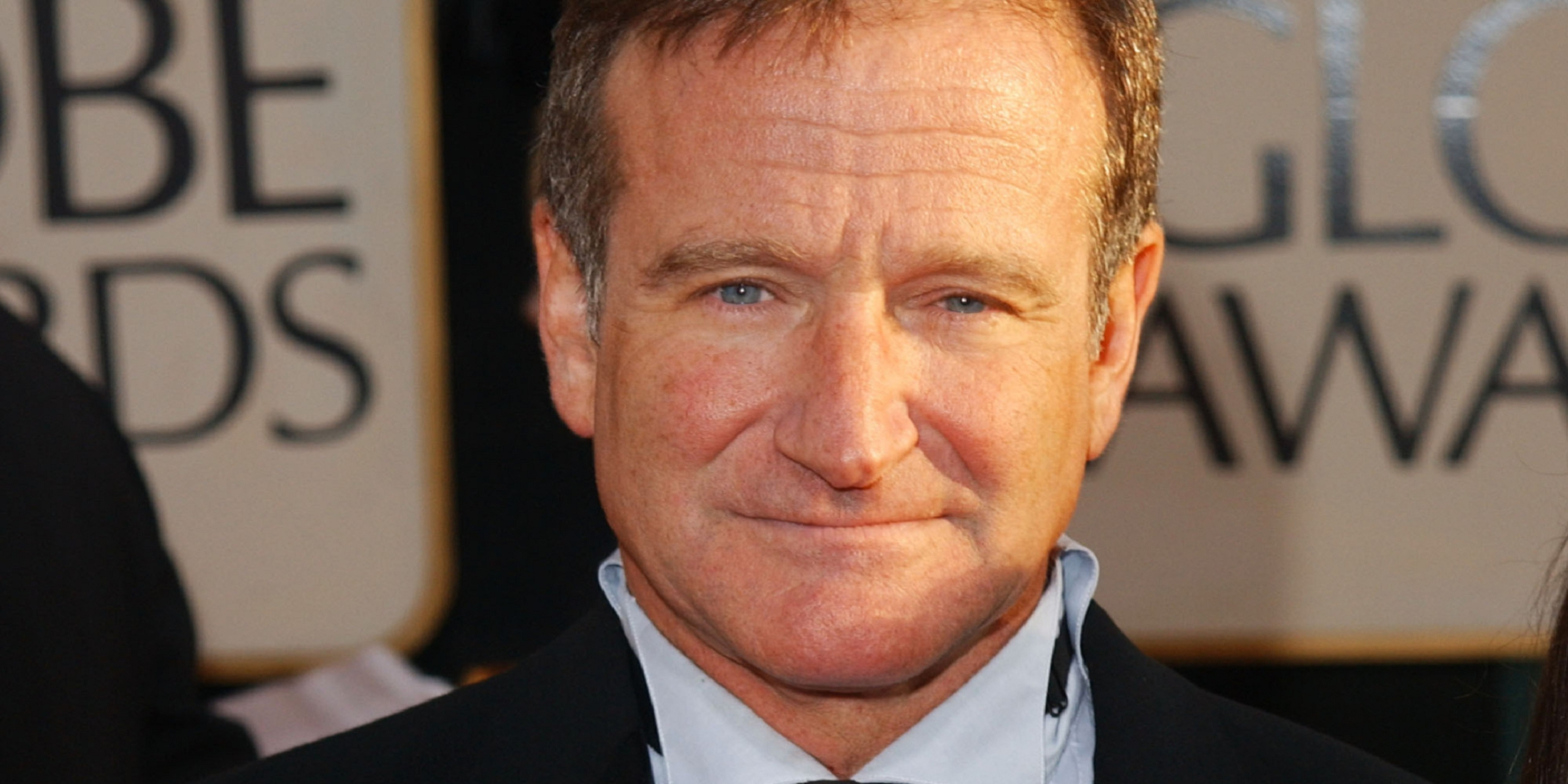 Robin Williams Computer Wallpaper