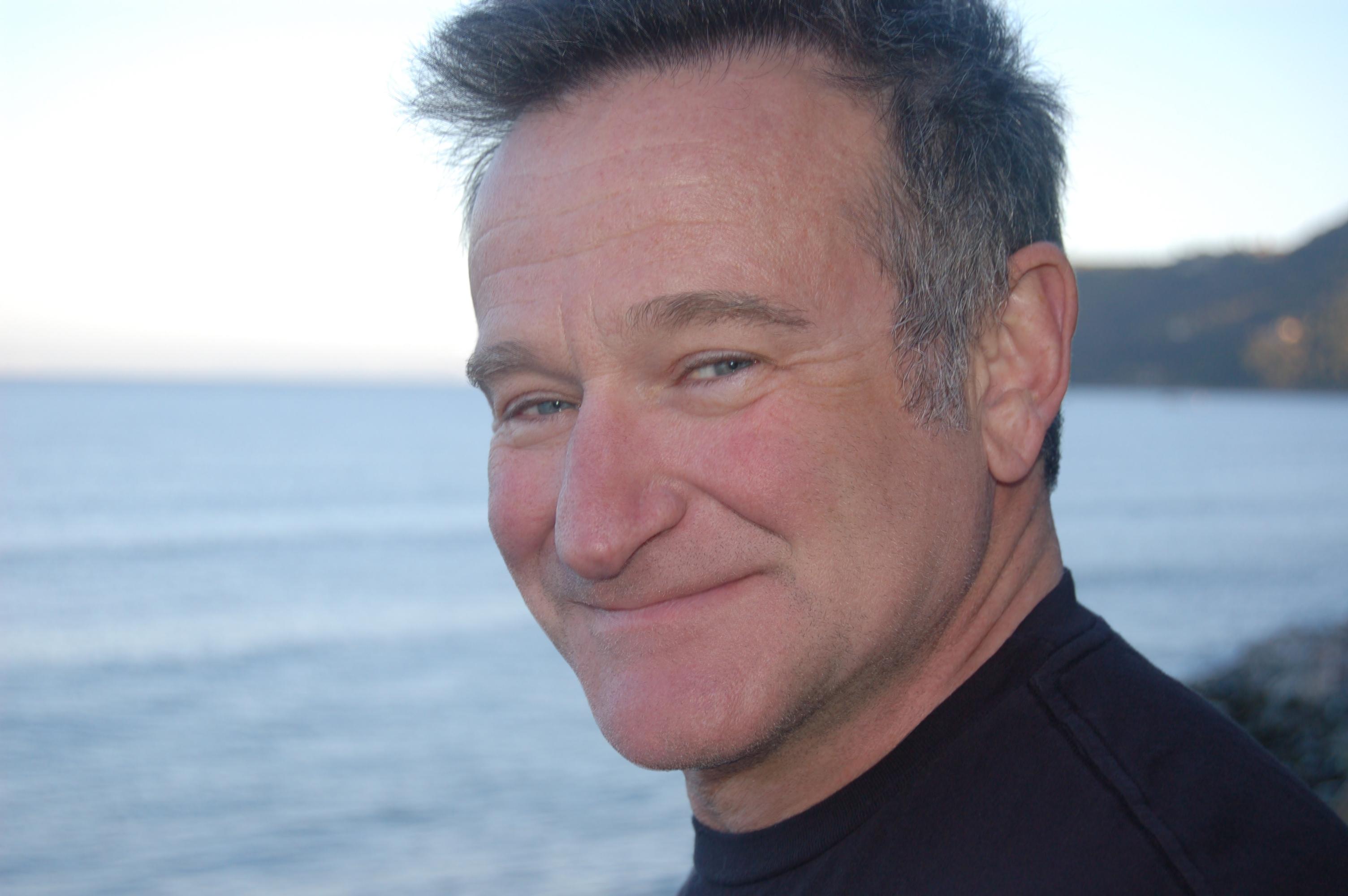 Robin Williams Desktop