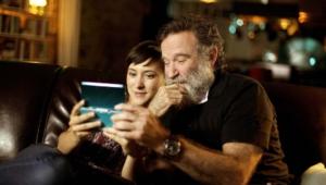 Robin Williams Hd