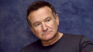 Robin Williams Hd Background