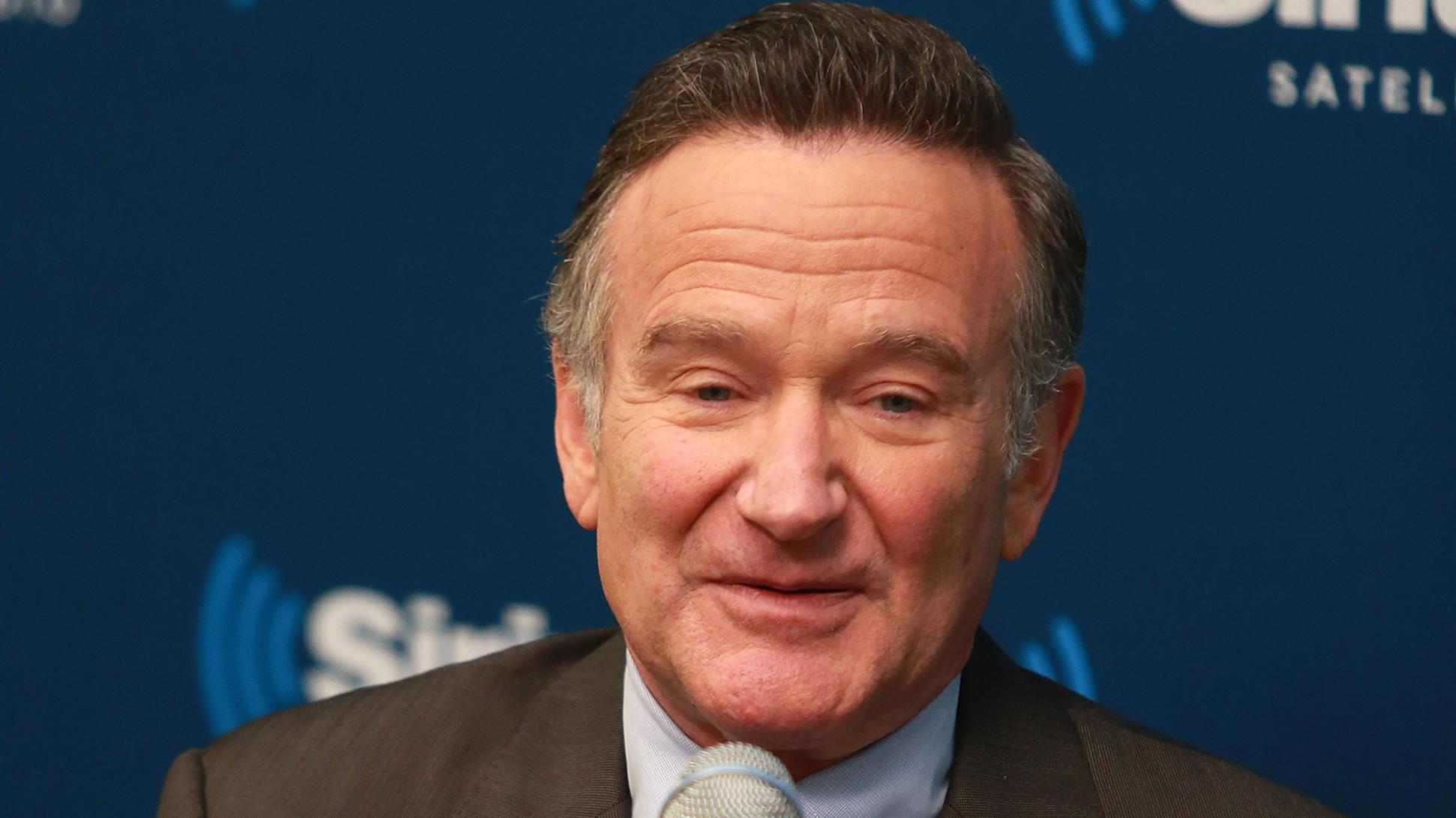 Robin Williams Hd Desktop