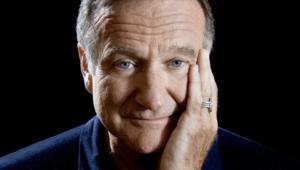 Robin Williams Wallpaper