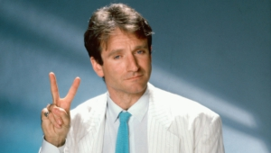 Robin Williams Full Hd
