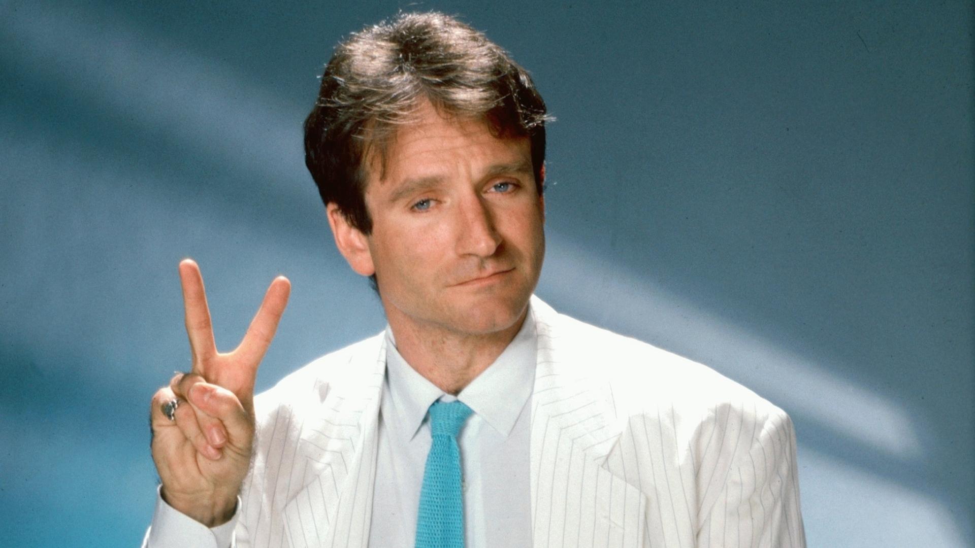 Robin Williams Full Hd