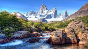 Rocky Mountains Photos