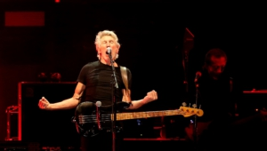 Roger Waters Computer Wallpaper