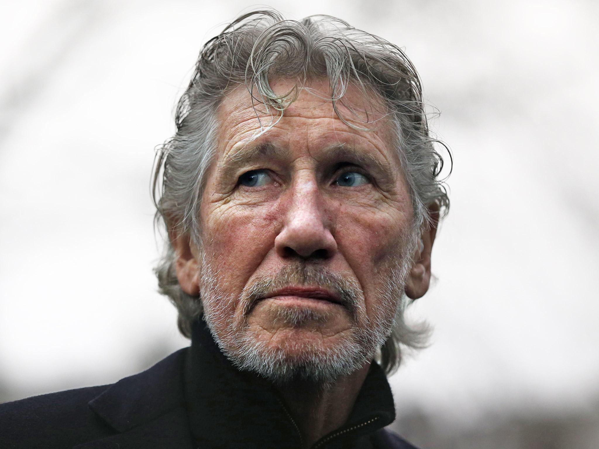 Roger Waters Hd Wallpaper