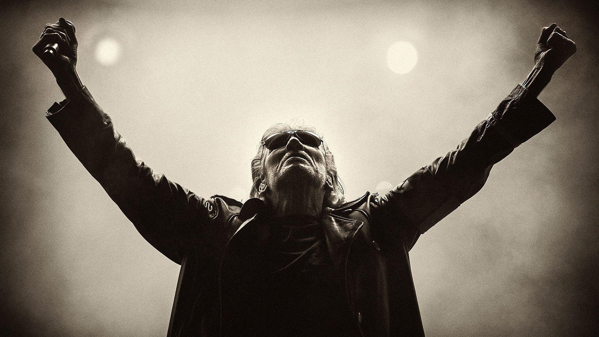 Roger Waters Hd