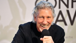 Roger Waters High Quality Wallpapers