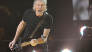 Roger Waters Wallpapers Hq