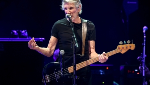 Roger Waters Widescreen