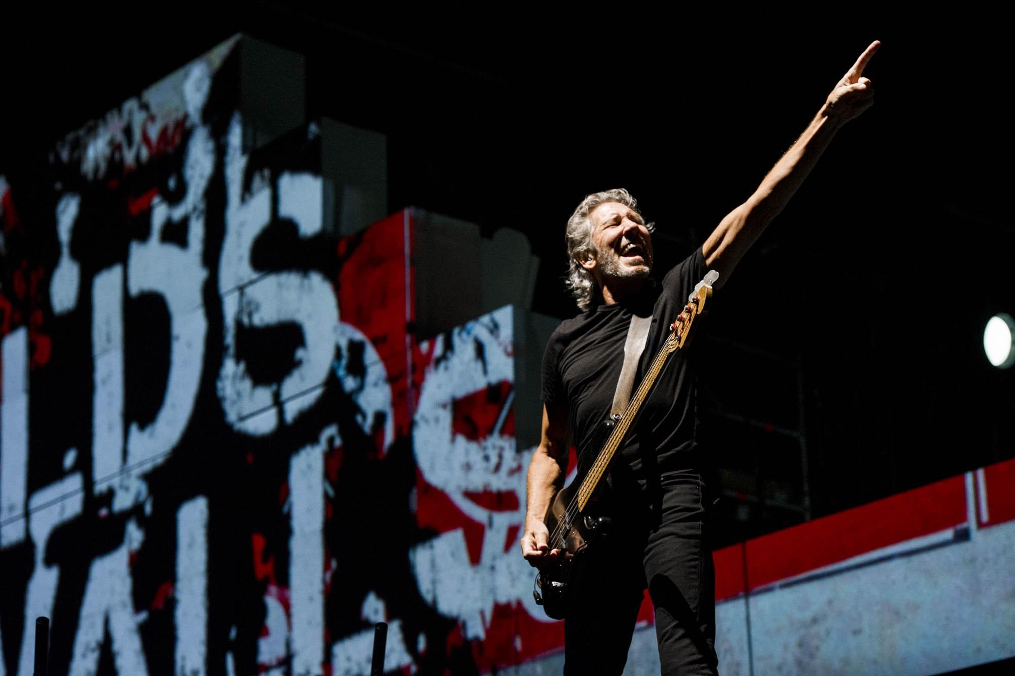 Roger Waters For Desktop