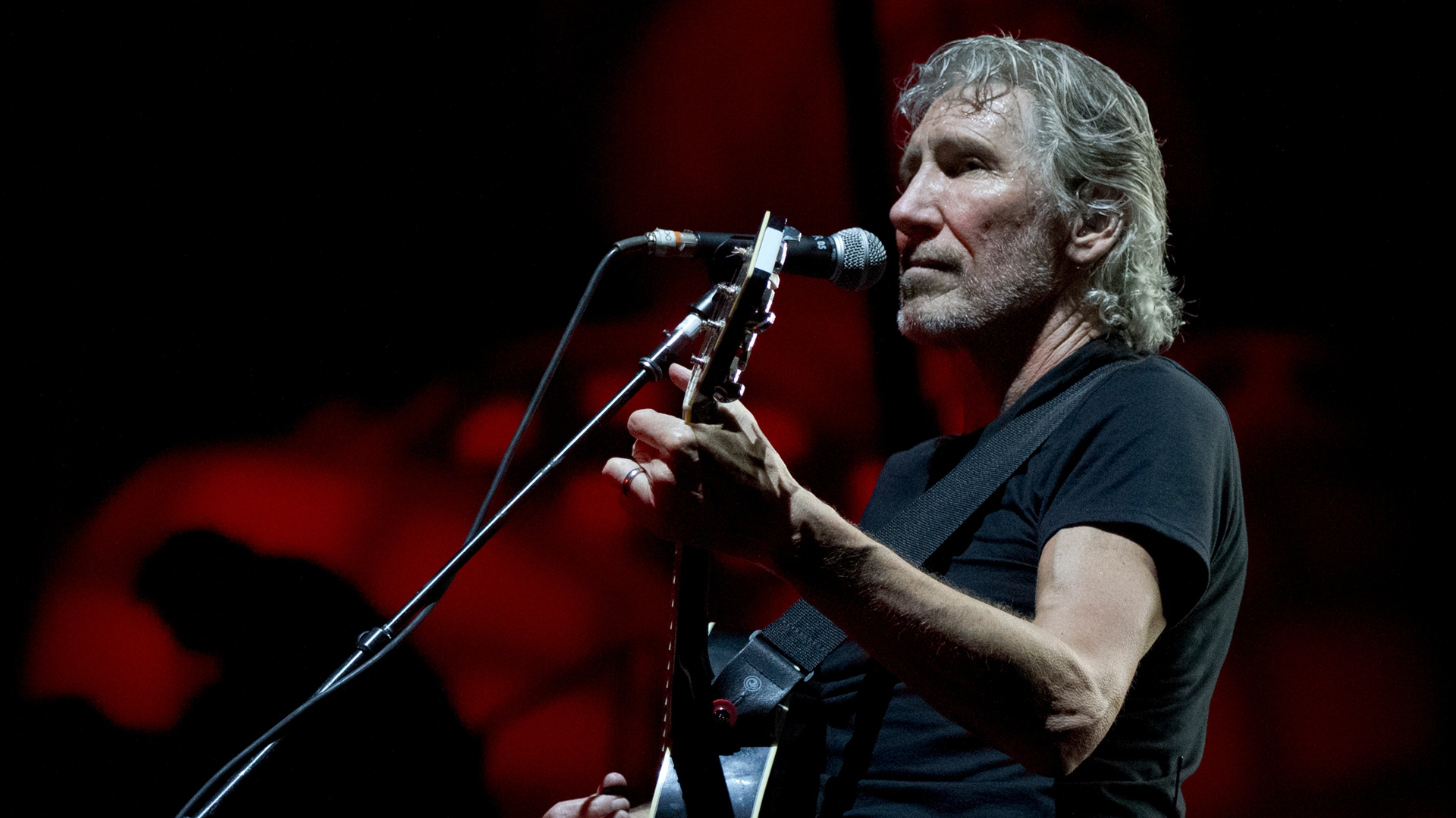 Roger Waters Full Hd