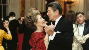 Ronald Reagan Hd