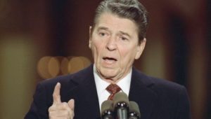 Ronald Reagan Hd Desktop