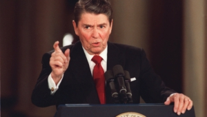 Ronald Reagan Wallpapers