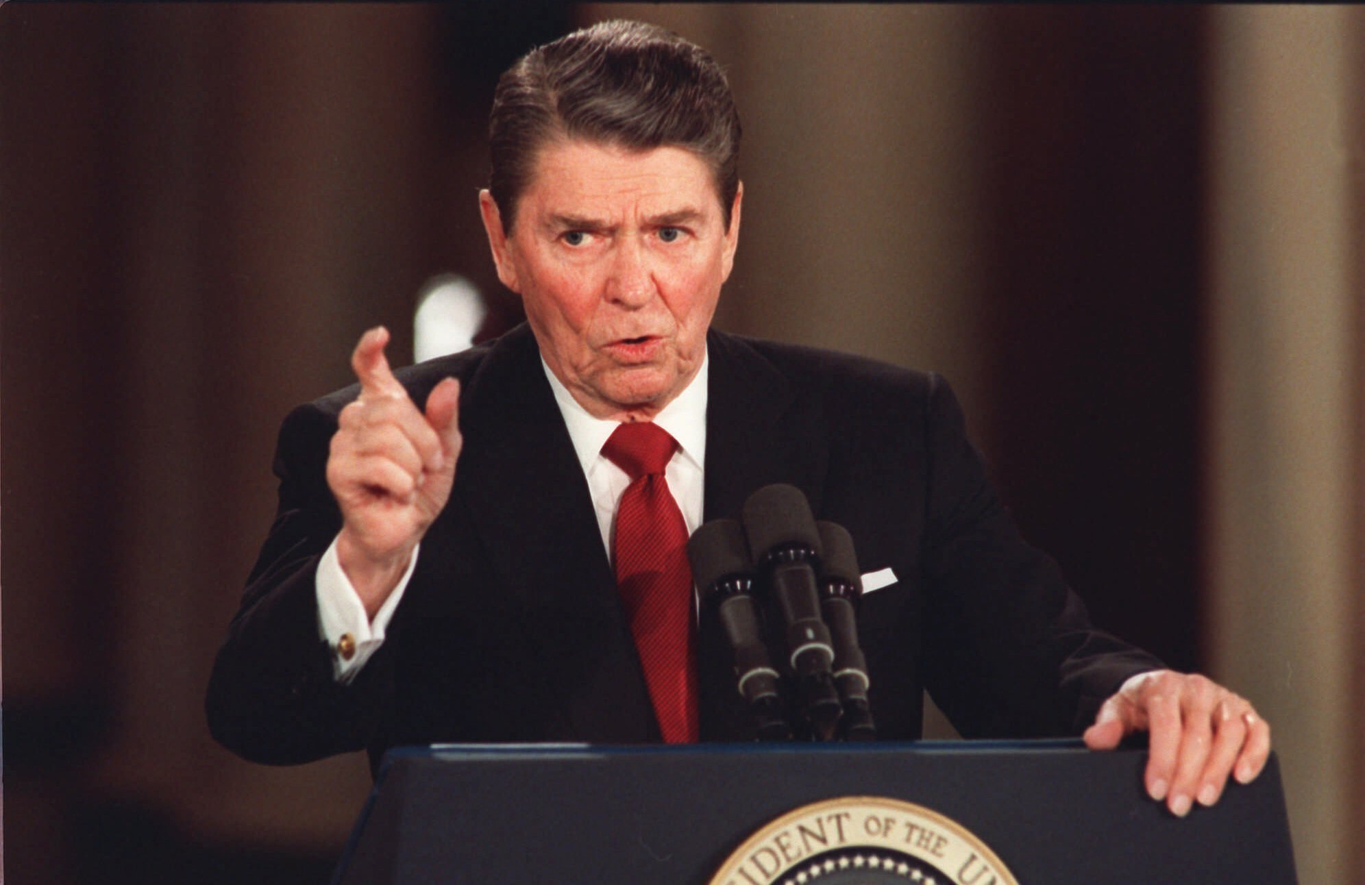 Ronald Reagan Wallpapers
