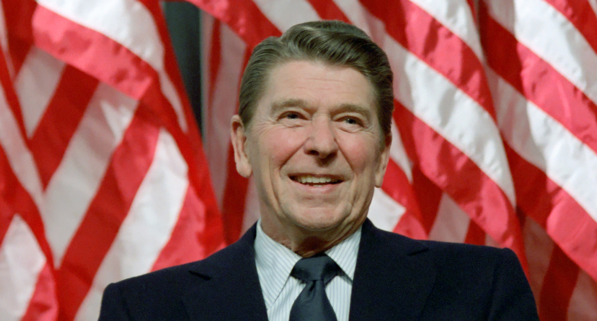 Ronald Reagan For Desktop