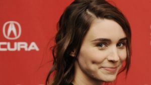 Rooney Mara Computer Backgrounds